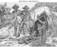Aborigine massacre