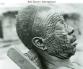 Ngombe man Bangalla region Upper  Congo