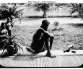 Congo atrocities - Nsala of wala with remains of daughter