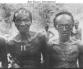 Forced labour old men of Mangi