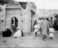 Slave market Morocco c.1911