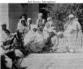 Freed slave women at Tangier