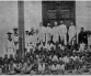 Slaves rescued off Zanzibar by H.M.S. Philomel