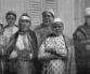 Freed Sudanese slave girls