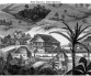 Church mission settlement, Sierra Leone, 1830