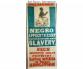 Anti-Slavery banner