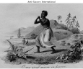 Transatlantic Slave Trade - pleading mother