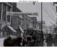 Hull street scene banner and bus