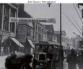 Hull street scene banner and bus